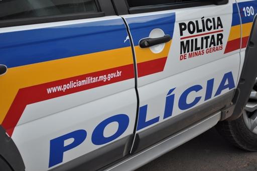 Homem leva dois tiros durante tentativa de assalto em Itatiaiuçu