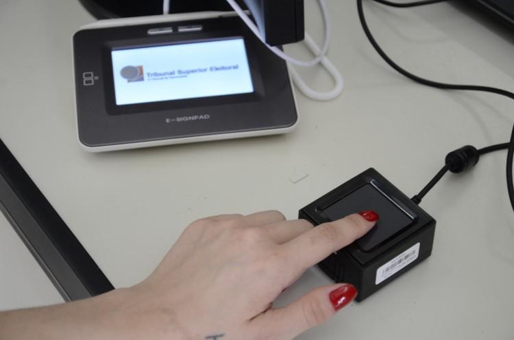 Itaúna ainda não tem data para obrigatoriedade do recadastramento biométrico