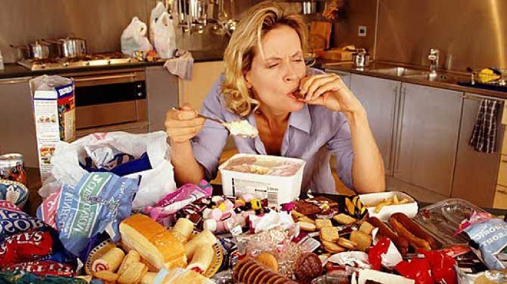 Compulsão alimentar: como identificar