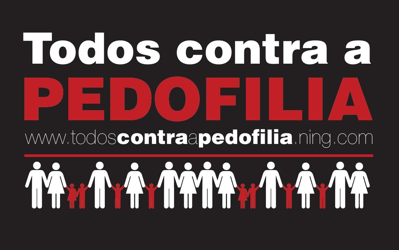 Protejam nossas crianças: campanha contra pedofilia lançada nesta semana