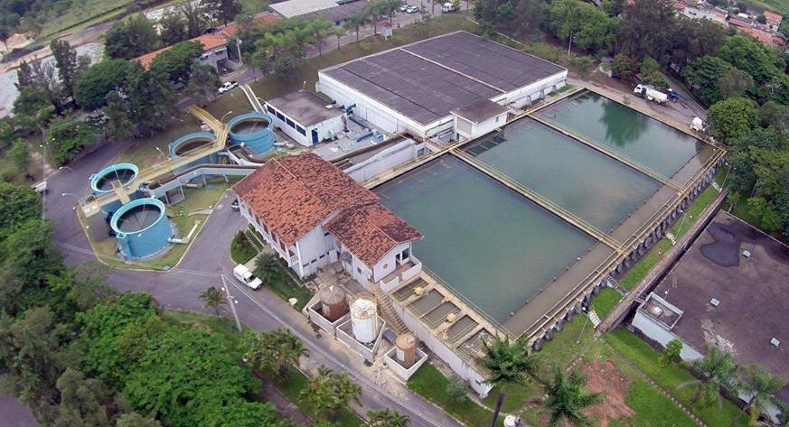 Fornecimento de água é interrompido nos bairros Leonane e Vila Vilaça