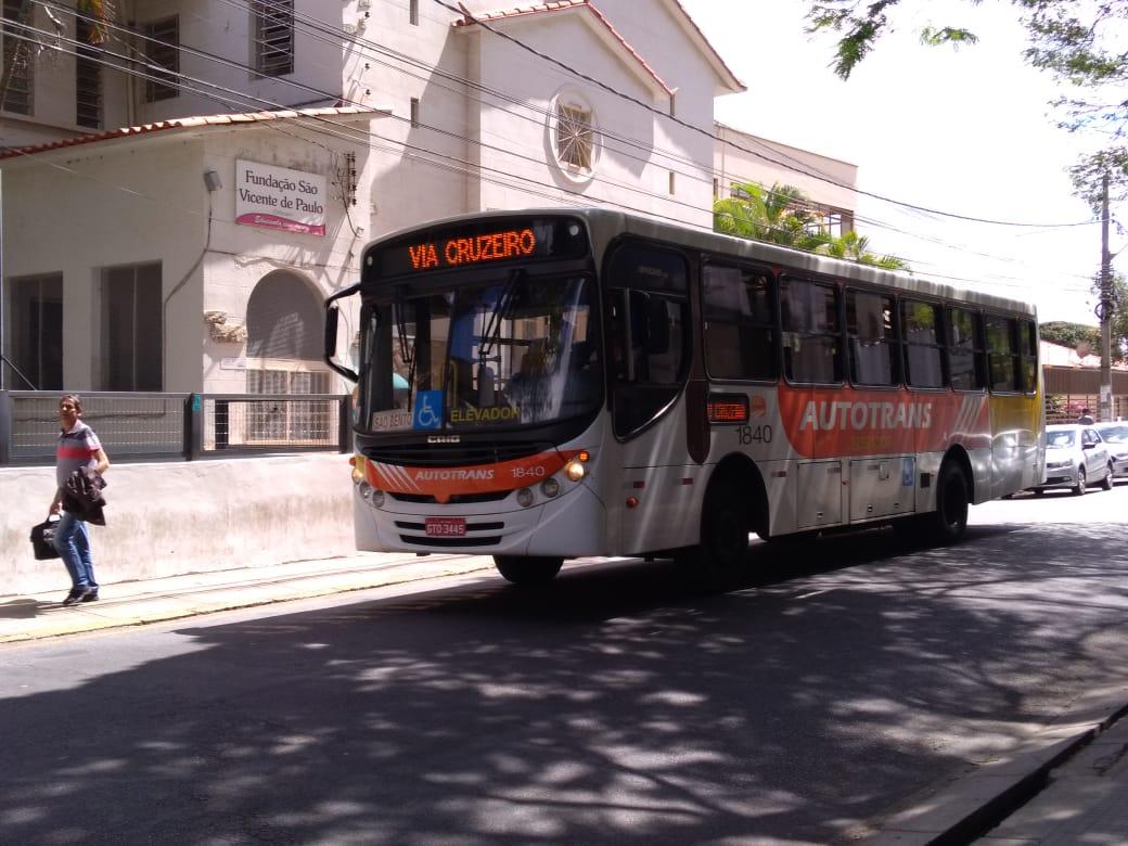 Linhas de ônibus com pontos na avenida Jove Soares terão trajeto alterado durante o Carnaval