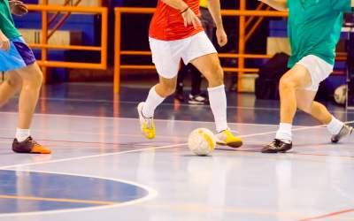 Itaúna sedia Campeonato Mineiro de Futsal Sub17