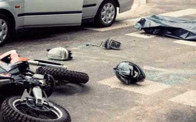 Tirar fotos de acidentes é crime e pode dar cadeia
