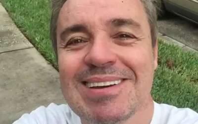 Gugu Liberato sofre acidente e está em estado grave