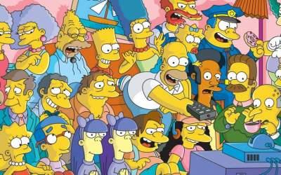 Os Simpsons pode chegar ao fim após 30 anos no ar