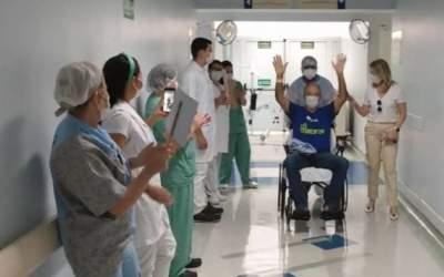 Recuperados da Covid-19 se aproximam de 23 mil no Brasil