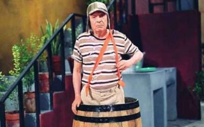 SBT anuncia que deixará de exibir 'Chaves' e 'Chapolin'