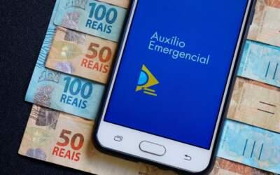 PF cumpre sete mandados contra fraudes no auxílio emergencial