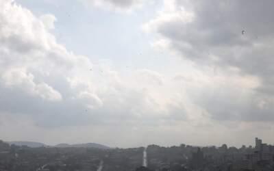 Chuvas e clima úmido continuam no Centro-Oeste