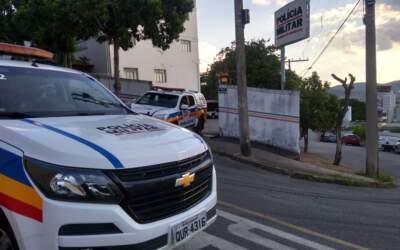Família chama PM após tentativa de golpe do falso sequestro