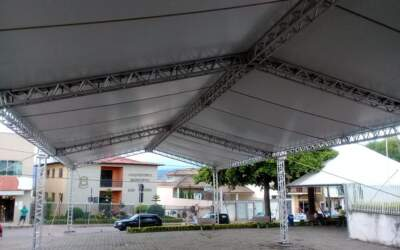 Jubileu de Santa Luzia em Rio Manso é cancelado