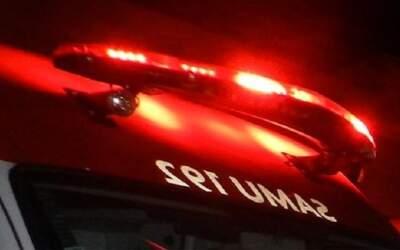 Homem morre após cair de moto na MG-050