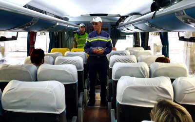 Multa de transporte clandestino será aumentada em 82%