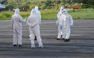 Mais quatro mortes por Covid-19 são confirmadas em Pará de Minas
