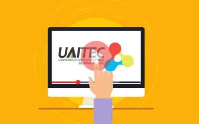 Uaitec aumenta oferta de cursos on-line e gratuitos