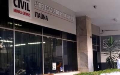 Vítima perde cerca de R$90 mil em golpe em Itaúna; PC emite alerta