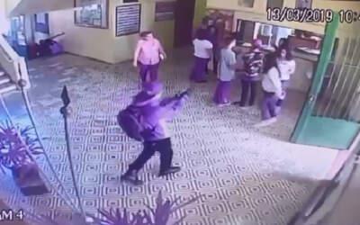 Polícia evitou dez ataques em escolas de Minas e outros seis Estados em 2021