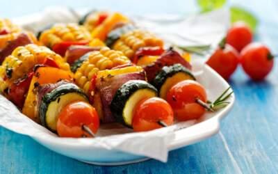 É possível ser vegetariano e ter saúde óssea?