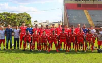 Guarani termina Módulo 2 na sexta colocação
