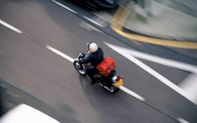 Polícia Civil alerta sobre o golpe do motoboy