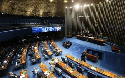 Senado aprova projeto que torna CPF único número de identificação