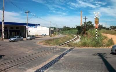 Projeto que restringia buzina de trens em Itaúna é vetado