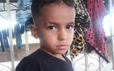 Menino de 4 anos morre ao cair em tanque de empresa em MG