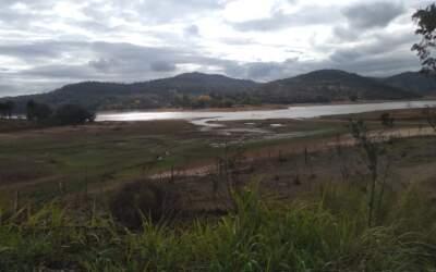Período seco: Cidades enfrentam problemas de abastecimento de água