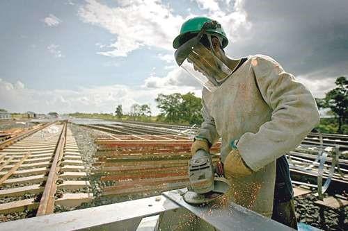 Quatro novas ferrovias vão passar por cidades de Minas Gerais