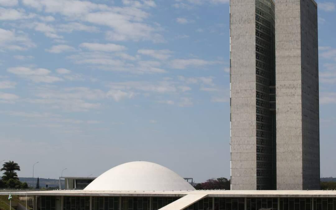 Senado cria Tribunal Regional Federal para atender Minas Gerais