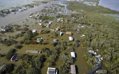 Mortes na região de NY passam de 40 após furacão Ida